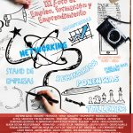 Cartel definitivo Foro III con empresas