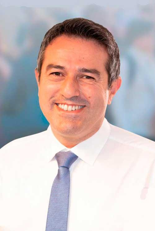 Joaquín Buendía Gómez