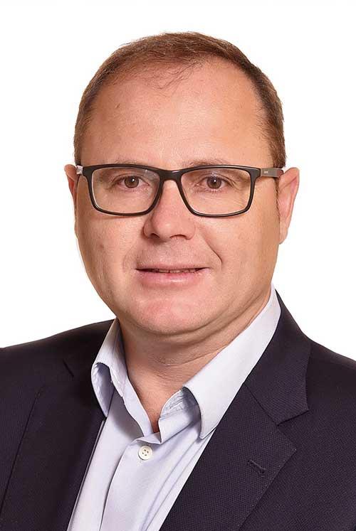 José Antonio López Olmedo