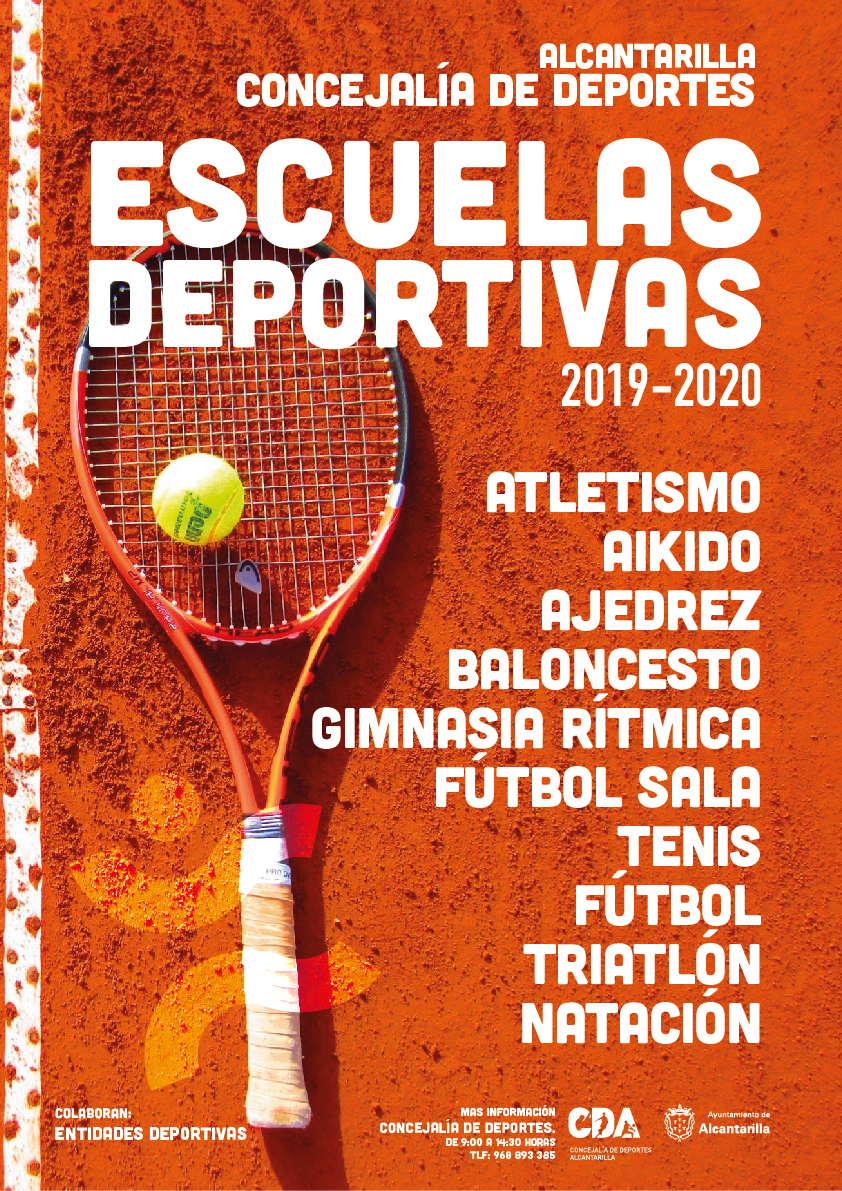 Escuelas Deportivas_2019-01