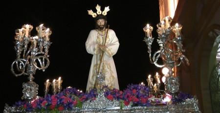 Santísimo Cristo de la Salud y Misericordia