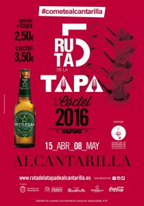 Ruta Tapa Alcantarilla (3)