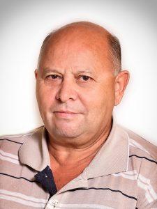 ANTONIO DELEG. VISTABELLA OESTE