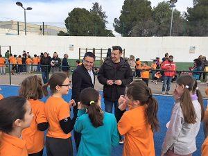 Deporte Escolar Alcantarilla (4)
