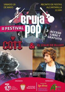 04 II Festival Bruja Pop