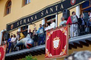 Llegada Sardina Alcantarilla (15)