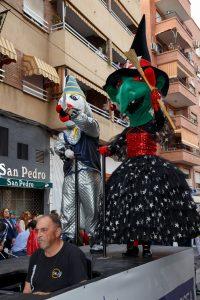 Llegada Sardina Alcantarilla (5)