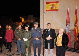 Calle Antonio Rosell - El Lirios en Alcantarilla (1)