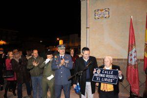 Calle Antonio Rosell - El Lirios en Alcantarilla (2)