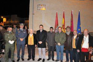 Calle Antonio Rosell - El Lirios en Alcantarilla (4)