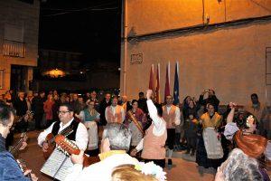 Calle Antonio Rosell - El Lirios en Alcantarilla (5)