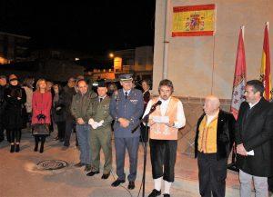 Calle Antonio Rosell - El Lirios en Alcantarilla (8)