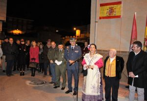 Calle Antonio Rosell - El Lirios en Alcantarilla (9)