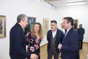 Clausura 50 Aniversario Museo de la Huerta Alcantarilla (14)