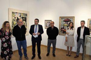 Clausura 50 Aniversario Museo de la Huerta Alcantarilla (5)