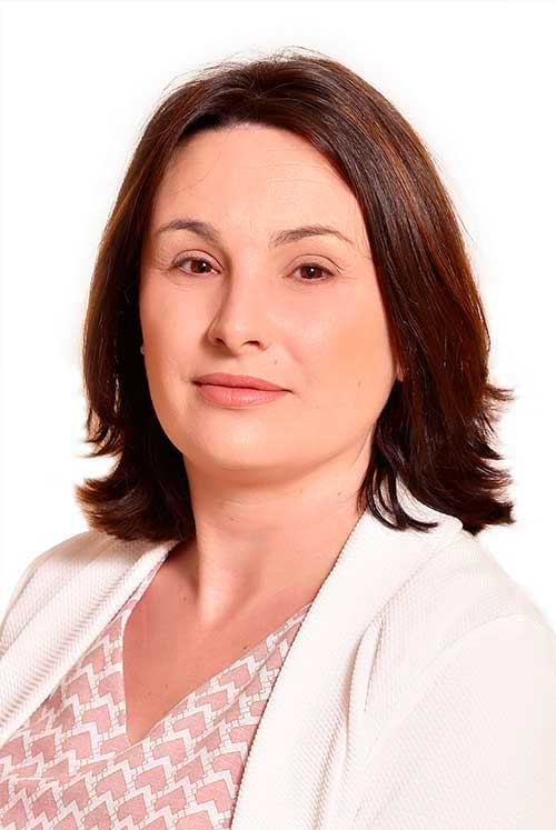 Laura Sandoval Otálora